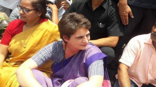 Priyanka Gandhi Rahul Gandhi Congress, प्रियंका गांधी की सक्रियता, राहुल का इस्तीफा और कांग्रेस का भविष्य?