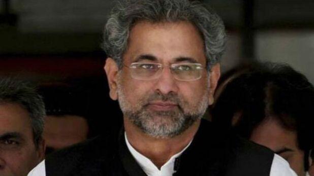 पाकिस्तान, पाकिस्तान के पूर्व प्रधानमंत्री शाहिद खकान अब्बासी हुए गिरफ्तार