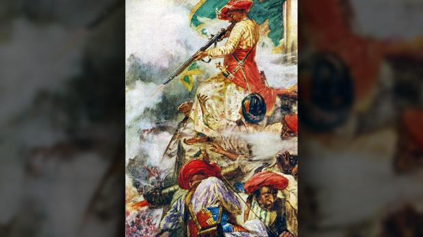 tipu sultan, क्या टीपू सुल्तान ने हजारों हिंदुओं को मौत के घाट उतारा था ? कर्नाटक में क्यों मचा है सियासी बवाल ?