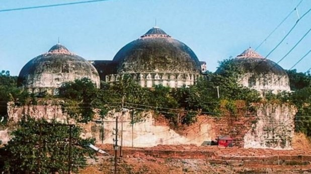 Babri Mosque Demolition, Babri Mosque History