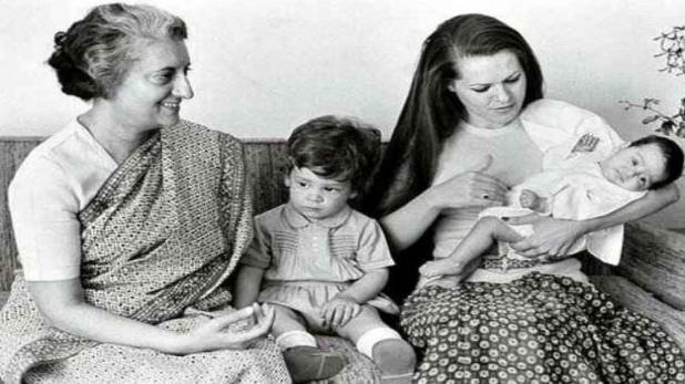 Priyanka Gandhi Indiara Gandhi, सोनभद्र जाने की प्रियंका गांधी की जिद ने दादी इंदिरा के बेलछी दौरे की दिला दी याद