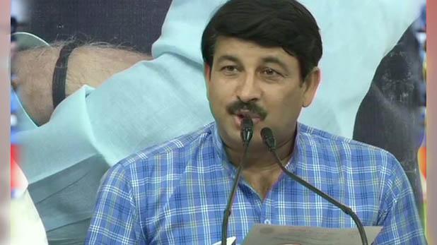 manoj tiwari Free electricity, केजरीवाल के 'पानी माफ-बिजली हाफ' पर बोले मनोज तिवारी- BJP का इससे भी बड़ा प्लान