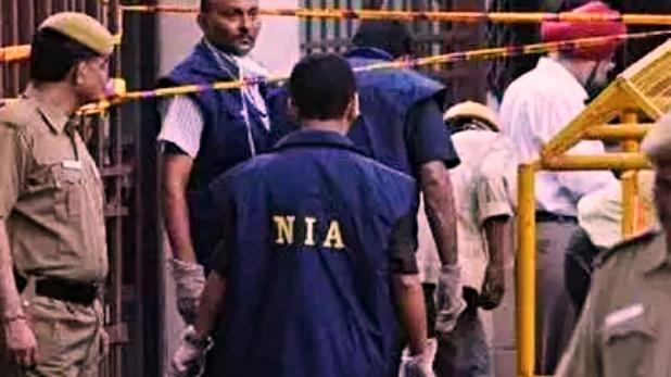 nia raid tamil nadu, टेरर फंडिंग मामले में तमिलनाडु की कई जगहों पर NIA की छापेमारी, 16 संदिग्ध गिरफ्तार