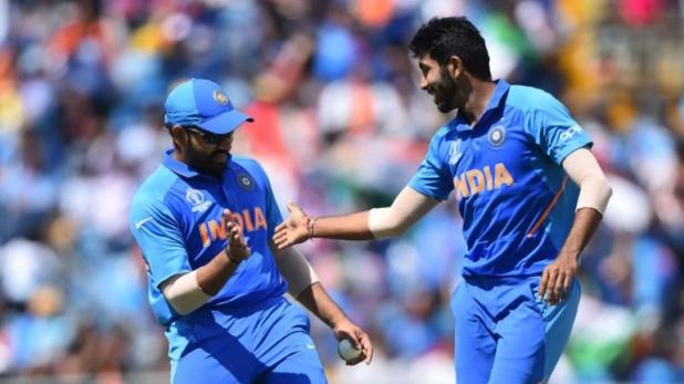 , ICC ने जारी की वर्ल्ड कप की बेस्ट प्लेइंग-XI, रोहित-बुमराह को मिली जगह