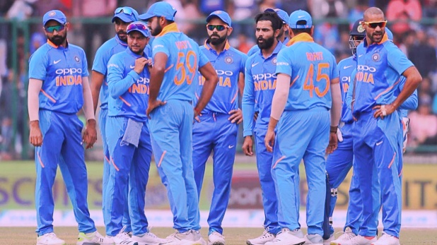 Cricket, वेस्टइंडीज दौरे के लिए टीम इंडिया का ऐलान, धवन की वापसी तो इनकी हुई छुट्टी