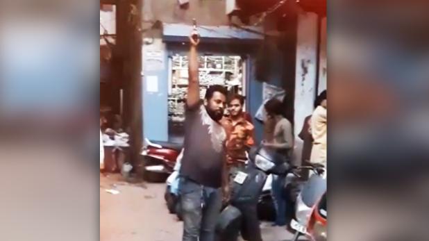Tik-Tok, तमंचे पे डिस्को कर Tik-Tok वीडियो बनाने वाले बर्थडे बॉय को पुलिस ने पकड़ा
