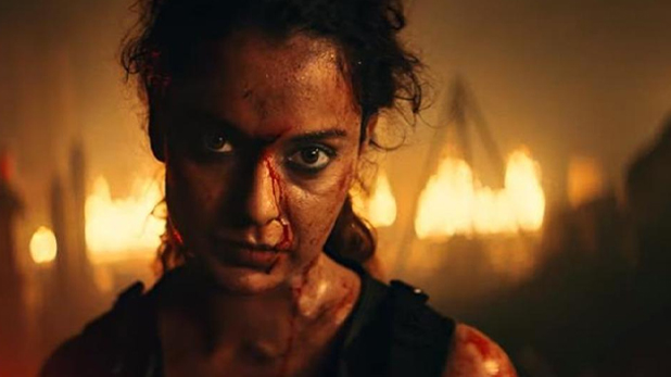 Kangana Ranaut Film Dhaakad Teaser, रिलीज कर तुरंत हटाया गया कंगना की फिल्म 'धाकड़' का टीज़र, जानें वजह