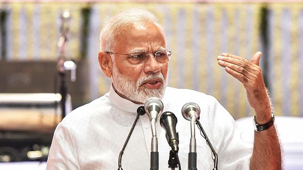 प्रधानमंत्री नरेंद्र मोदी, आर्टिकल 370 और 35ए को क्यों बनाए रखना चाहते हैं? PM मोदी का विरोधियों से सवाल