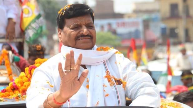 मंदिर, जम्मू में जमीन खरीदकर 'भारत मंदिर' बनाएगी शिवपाल यादव की पार्टी