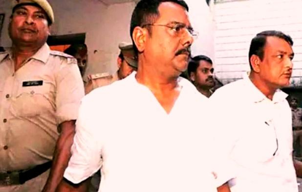 Kuldeep Sengar, जब कुलदीप सेंगर के भाई ने UP पुलिस के DSP को मार दी थी गोली, मचा था हड़कंप