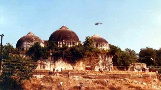 Ayodhya land dispute, अयोध्या मामला, मुस्लिम पक्षकारों