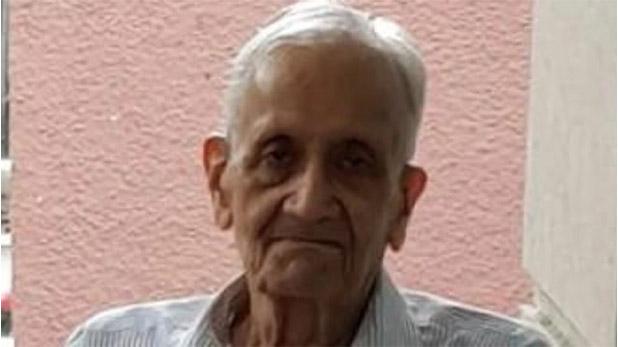 servant kidnapped elderly owner, फ्रिज में बंद कर नौकर ने बुजुर्ग को किया किडनैप, दम घुटने से माैत