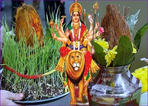 Navratri 2019, Navratri 2019: इस तारीख से शुरू हो रहे शारदीय नवरात्रि, जानें क्यों नौ दिन तक चलता है ये पर्व