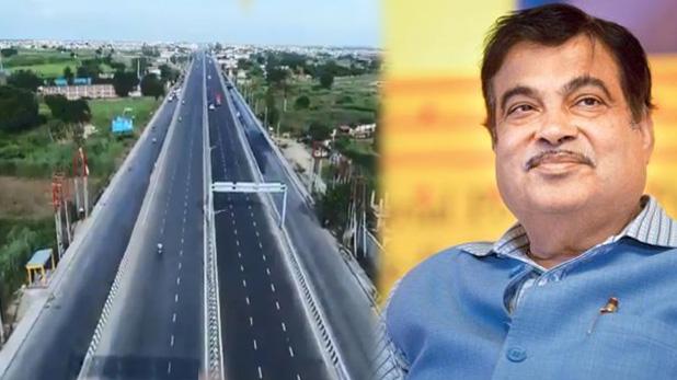 दिल्ली-मेरठ एक्सप्रेस-वे, दिल्ली-मेरठ एक्सप्रेसवे पर एलिवेटेड रोड का मिलेगा तोहफा, नितिन गडकरी आज करेंगे उद्घाटन