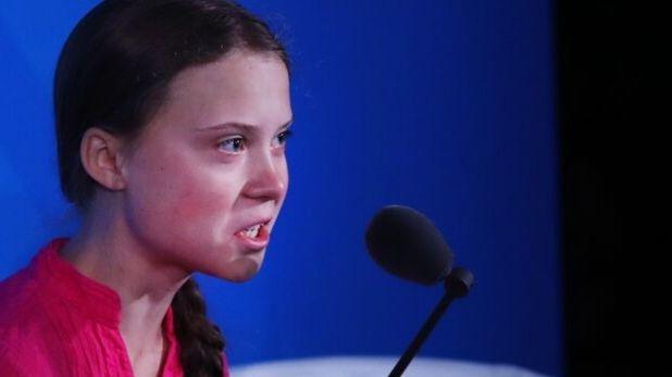Greta Thunberg nominated for Nobel peace prize, लगातार दूसरी बार नोबेल शांति पुरस्कार के लिए नॉमिनेट हुईं ग्रेटा थनबर्ग