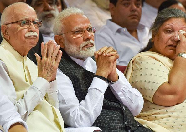PM Modi, अरुण जेटली को याद कर भावुक हुए PM मोदी, बोले- जिंदगी भर रहेगा इस बात का मलाल…