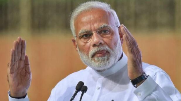 PM Modi address the nation from ISRO, इसरो कभी न हार मानने वाली संस्कृति का उदाहरण है, बोले पीएम मोदी