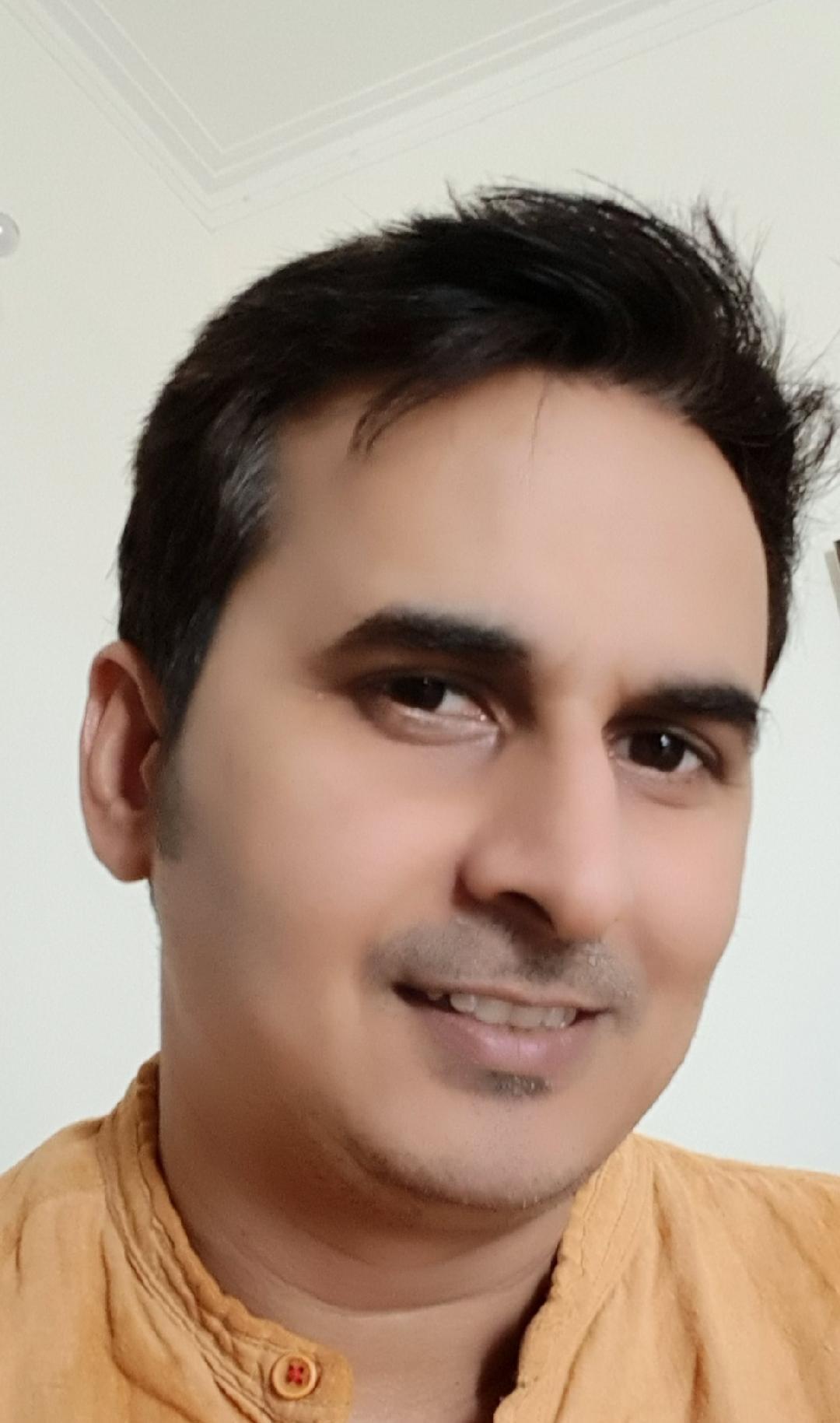 Sachin Pandey