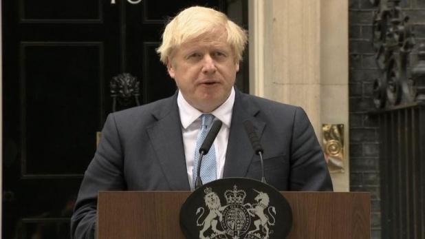 Boris Johnson to table motion for general election, ब्रेक्जिट प्रस्ताव पर बोरिस जॉनसन ने खोया बहुमत, संसद पर सांसदों का कब्जा