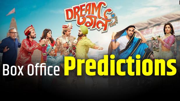 Ayushmann Khurrana, 'Dream Girl' में कॉमेडी का जबरदस्त तड़का, जानें कितने की ओपनिंग करेगी आयुष्मान की ये फिल्म