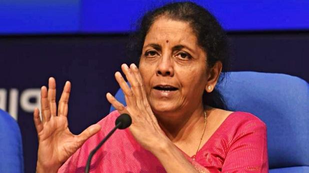 Nirmala Sitharaman budget, टैक्स के नाम पर नहीं होगी प्रताड़ना, बजट के बाद प्रेस कांफ्रेंस में बोलीं निर्मला सीतारमण