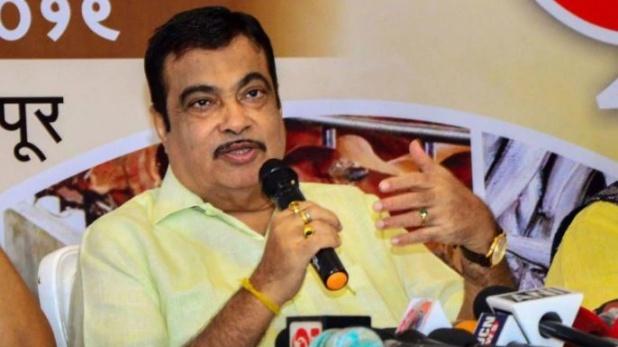 Nitin Gadkari government in Maharashtra, मोहन भागवत से मिलने पहुंचे गडकरी, बोले- शिवसेना से चल रही बात, फडणवीस को ही बनना चाहिए CM