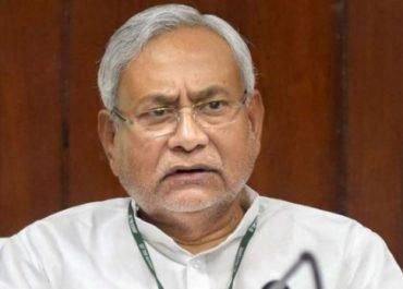 Bihar Election 2020: कांग्रेस नेता मदन मोहन झा ने नीतीश पर साधा निशाना, पीएम मोदी पर भी किया वार