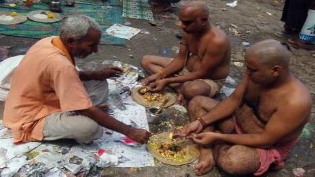 pind daan in gaya, गया में 250 वर्ष पुराने बही-खातों में दर्ज हैं आपके पुरखों की जानकारी, पंडे बताएंगे सारे राज़