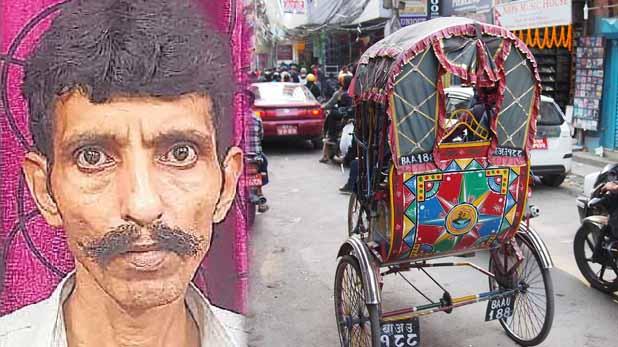 Rickshawala, रिक्शेवाले ने 3000 लड़कियों को प्यार के चंगुल में फंसाया, इज्जतनगर थाने में हुई पूछताछ
