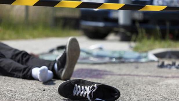 , अमेरिका में हिट एंड रन की घटना, दो भारतीय छात्रों की मौत