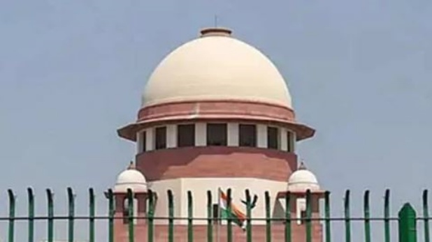 ayodhya hearing, 'हिंदुओं को पूजा करने की इजाजत दी गई थी लेकिन टाइटल मुसलमानों के पास'