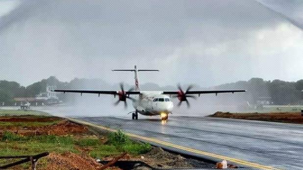 Jaffna To Chennai, श्रीलंका के जाफना से चेन्नई के लिए फ्लाइट शुरू, सिविल वॉर की वजह से 40 साल पहले हुआ था बंद