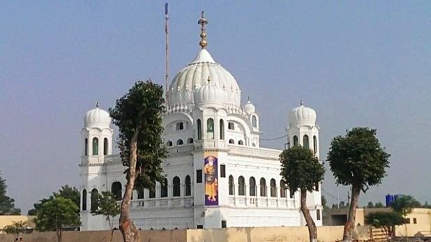 करतारपुर, रजिस्ट्रेशन फीस पर दोबारा सोचने की मांग के साथ बुधवार को करतारपुर समझौते पर साइन करेगा भारत