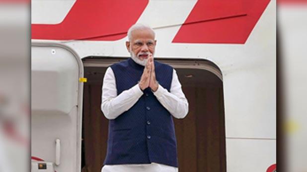 PM Narendra Modi BRICS Summit, ब्रिक्स सम्मेलन में हिस्सा लेने ब्राजील पहुंचे PM Modi, आतंकवाद की कमर तोड़ने पर होगी चर्चा