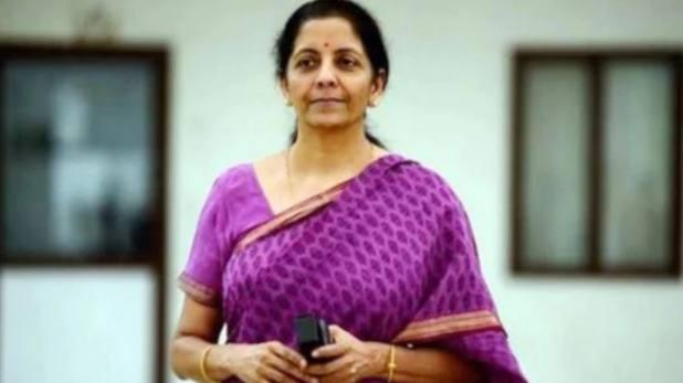 Nirmala Sitharaman, रियल स्टेट के आए अच्छे दिन, केंद्र सरकार ने अटके हाउसिंग प्रोजेक्ट्स को दिए 25 हजार करोड़