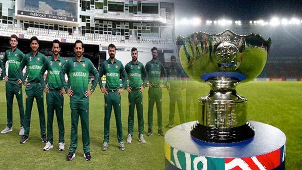 Asia Cup Pakistan, क्यों नामुमकिन दिख रही है पाकिस्तान में एशिया कप क्रिकेट की मेजबानी?