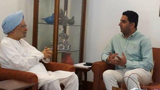 , पाक समर्थक ब्रिटिश MP से मिलने वाले कांग्रेस डेलीगेशन का नेतृत्व राहुल गांधी के करीबी ने किया!
