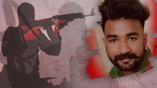 Khalistan Zindabad Force, अमृतसर से खालिस्तान जिंदाबाद फोर्स का आतंकी गिरफ्तार, पाक से आये हथियारों को आगे बेचने का शक