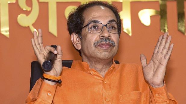 Uddhav Thackeray on BJP, उद्धव ने कहा BJP की टॉप लीडरशिप के खिलाफ संभल के दें बयान, क्या सुलझ रहा है सियासी ड्रामा?
