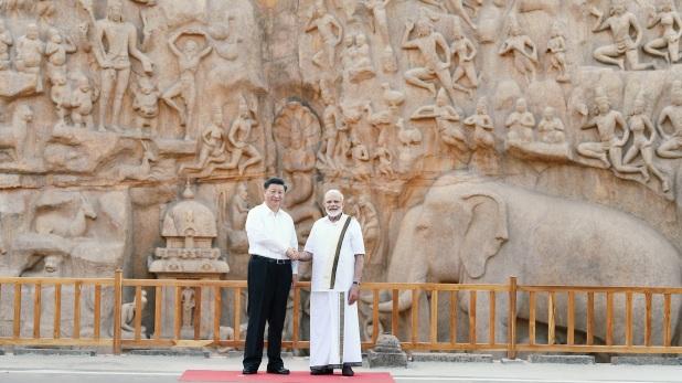 Xi Jinping, Xi Jinping India, Xi Jinping News, Xi Jinping Latest News, Xi Jinping Tamil Nadu, Mamallapuram