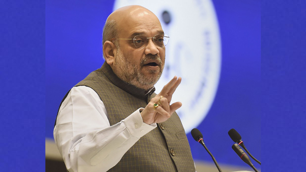Amit Shah on RTI, आरटीआई, अमित शाह, गृहमंत्री