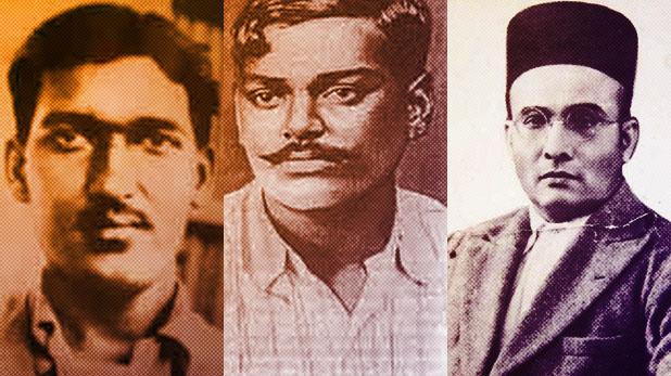 ashfaqullah khan Ram prasad Bismil
