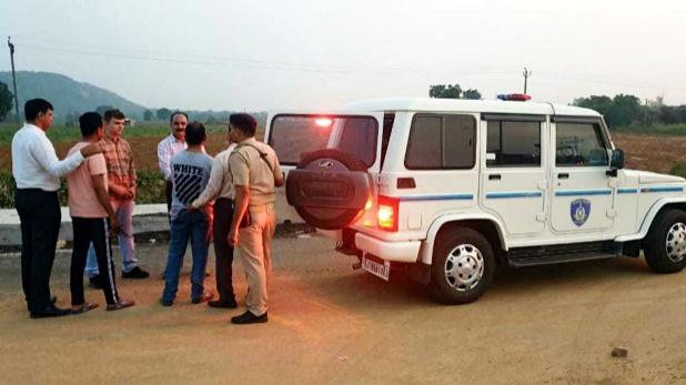Kamlesh tiwari, कमलेश तिवारी हत्याकांड: हाथ पर हाथ धरे रह गई UP पुलिस और हत्यारे चले गए बाहर