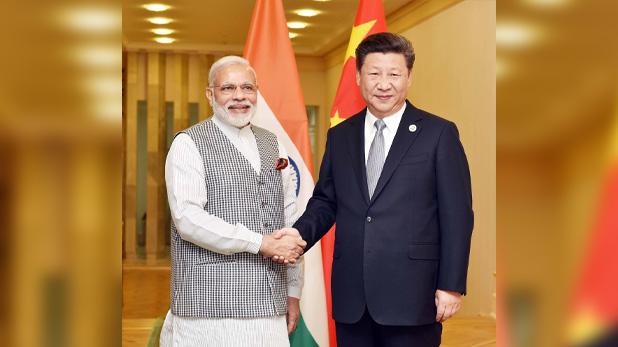 Indian Ministry of External Affairs, भारत-चीन सीमा पर तनाव घटने की उम्मीद जगी, अगले दो-तीन दिन अहम