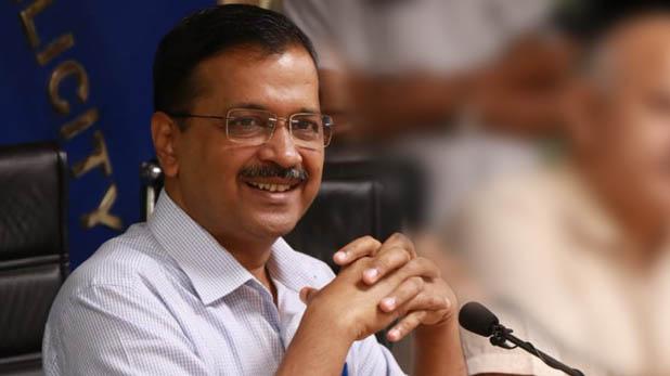 Arvind Kejriwal, रीडिजाइन होंगी दिल्ली की सड़कें, दिल्ली के CM अरविंद केजरीवाल ने की घोषणा