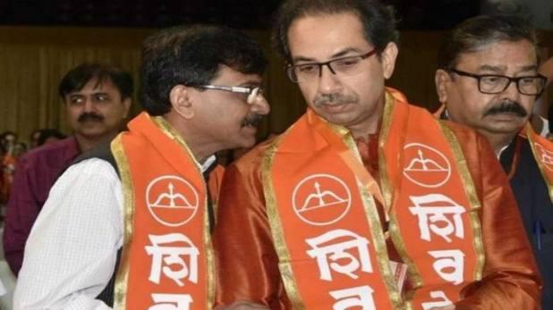 Maharashtra Government Crisis, शिवसेना को लगा करारा झटका, कांग्रेस-NCP ने कहा- अभी सरकार बनाने पर फैसला नहीं किया