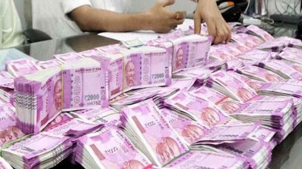 Finance minister Nirmala Sitharaman rs 2000 notes, कौन कर रहा है 2000 रुपए के नोटों की जमाखोरी?