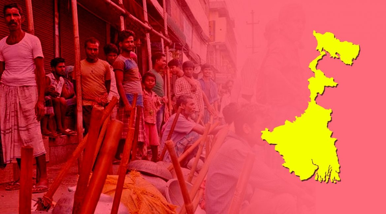 west bengal, west bengal labour, west bengal labourers, kashmir, jammu kashmir, jammu kashmir labourer, West Bengal Labourers