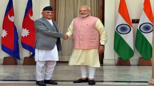 Nepali PM KP Oli, कालापानी पर नेपाल में प्रदर्शन, पीएम ओली बोले नहीं देंगे एक इंच जमीन, पढ़िए क्यों है विवाद