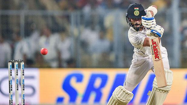 virat kohli completed 5000 runs, टेस्ट में सबसे तेजी से 5000 रन बनाने वाले कप्तान बने कोहली